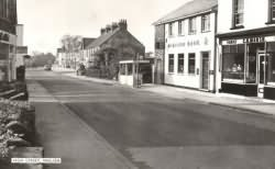 High Street, Nailsea - Published by E.T.W. Dennis & Sons, Ltd., London and Scarborough