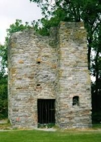 Winding Tower on Scotch Horn